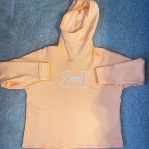 Women's Under Armour Sweatshirt